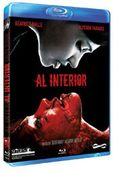 Inside NEW Arthouse Blu-Ray Disc A. Bustillo Alysson Paradis B. Dalle France $23.99