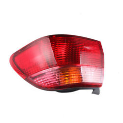 Rear LH Side Outer Tail Light Lamp fit For Honda Accord 1998 to 2000 4 Door New $22.89
