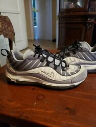 Air max 98 inside out Grey size 12 $130.00