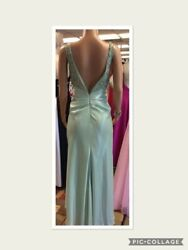 Formal Dress: Bridesmaid Gown Prom Ball Evening Gown