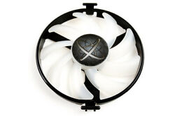 FDC10H12S9 C VGA GPU Cooler Fan White LED XFX RX580 GTR RX480 RS US Seller... $14.97