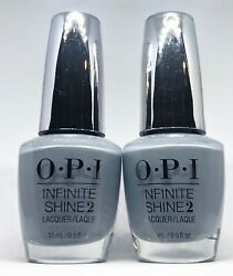 OPI Nail Polish Infinite Shine Reach for the Sky IS L68 Long Wear Lacquer $6.50