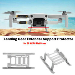 Landing Gear Leg Height Extender Support Protector for DJI Mavic Mini Drone US $7.12