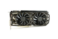 EVGA Geforce GTX 1080 Ti SC Black Edition 11GB Graphics Card Fast Ship Cle... $519.97