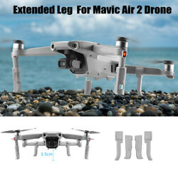 Landing gear Extended Leg Support Protector For Mavic Air 2 Accessories $8.41