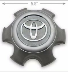 TACOMA 05 06 07 08 09 10 11 12 genuine CENTER WHEEL COVER PIECE HUB CAP HUBCAP $18.99