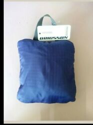 ORICSSON Lightweight Foldable Backpack  FREE SHIPPING $10.49