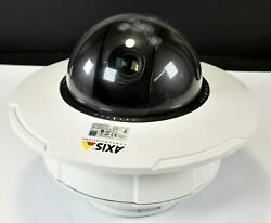AXIS P5512 PTZ Network IP Security Camera $129.99
