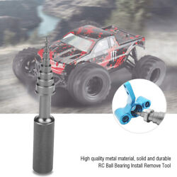 RC Car Helicopter Ball Bearing Install Remove Puller Removal Model repair tool $6.99