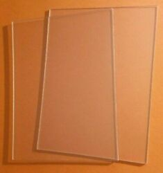 Set of two B PLATES for Cricut CUTTLEBUG - Generic replacements $17.99