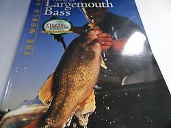 The World of Fishing for Largemouth Bass Field amp; Stream 1999 Paperback $3.99