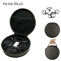 For DJI Tello RC Drone Waterproof Portable Bag Body & Battery Carrying Case NEW $17.09