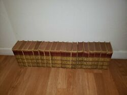 The complete works of mark twain 18 Volumes