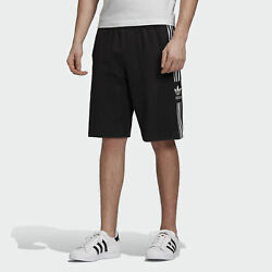 adidas Originals Shorts Men#x27;s $19.99
