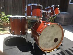 Vintage Sonor Drums $600.00