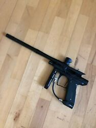 Bob Long Protege Paintball Marker - Black - Vice Timmy Amazing Rare