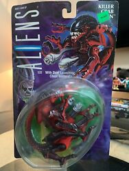 Aliens Killer Crab Alien Action Figure Kenner 1992 $14.99