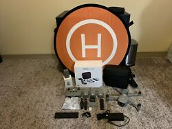 DJI Mavic Air 2 Fly More Combo Drone 4K Camera Quadcopter With Extras $1,100.00