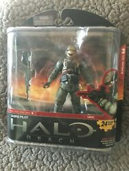 McFarlane Toys Halo Reach Series 6 Sabre Pilot Action Figure $30.00