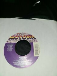 Soul 45 Johnny Gill - The Floor  Album Snippets On Motown $3.00