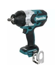 New Makita 18V LXT XWT08Z Li-Ion BL 12 in. Sq. Dr. Impact Wrench  (Bare Tool)i $235.99
