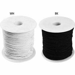 30M Stretchy Elastic Beading Thread Cord Bracelet String For Jewelry Making $4.99
