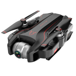 Mini WIFI FPV HD Trajectory Flying Camera 4K 1080P Quadcopter Gift Fixed Height $78.44