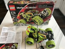 LEGO Racers Outdoor RC Challenger 8675 Used $120.00