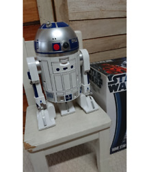 SEGA Toys Star Wars Home Star R2 D2 EX Figure w Box Shipped from Japan $388.00