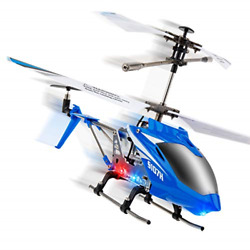Syma Wind Hawk Remote Control Helicopter Indoor RC Helicopter for Adults Toys $56.31