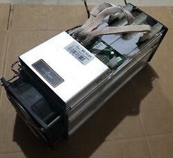 Bitmain Antminer S9 13.5TH without PSU USA Seller ASICSEER Parts Only. $35.00