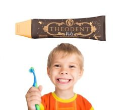 Theodent Kids Super Savings 8 Tubes Buy for the entire year $89.00
