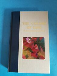 The Colors of Life Edition: First by Howard Ely International Library of Poetry $69.99