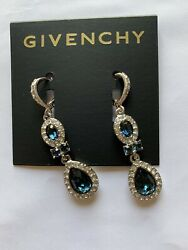 givenchy earrings $34.99