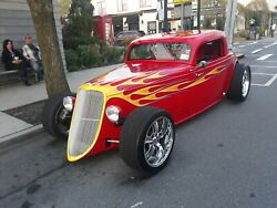 1933 Ford Other LS 6SPEED