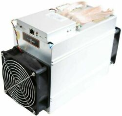 Bitmain AntMiner A3 815GH s Siacoin ASIC miner Original packaging $75.00