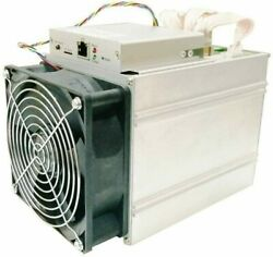 Antminer Z9 Mini Zcash ASIC Miner 13k Sol s Excellent Condition $60.00