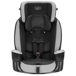 Evenflo Maestro Sport Harness Booster Car Seat Granite $106.39