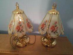 Two Small Lamps $25.00