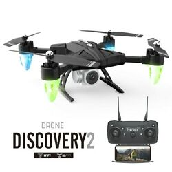 FPV Drone Quadcopter with Camera Dron Professional 4K Drone Helicopter $84.99
