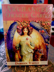NEW 45pcs Archangel Oracle Cards Gift Angel Oracle Card Tarot Deck $189.00