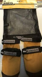 Adventure Dog Dog Shoes REI. Size L with reusable mesh bag. Free shipping $19.99