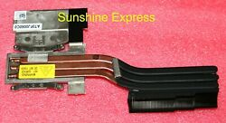 New OEM Dell GPU Heatsink YHP1P 0YHP1P for Dell Alienware M17x R3 Graphics Card $24.99