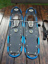 Atlas snowshoes For Parts $15.00