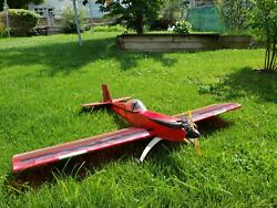 Rc Airplanes USED $150.00