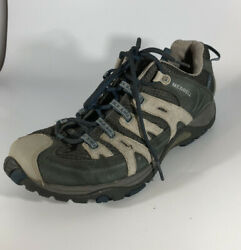 Merrell Performance Siren Sport Omnifit Shadow Hiking Women#x27;s Shoes Size 10 US $25.00