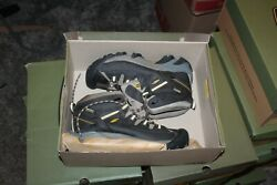 Keen Targhee II MID WP Black Olive Yellow New in Box Various Sizes $75.00