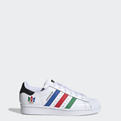 adidas Originals Superstar Shoes Kids#x27; $36.99