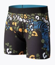 STANCE KIDS BIG CAT BOXER BRIEF BOYS VARIOUS SIZES BRAND NEW WITHOUT TAG $11.99