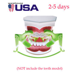 Dental Orthodontic Lip Cheek Retractor Dry Field System Droplets Suction Dryer $36.00
